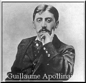 """"""" Automne malade """" poème de Guillaume Apollinaire"""