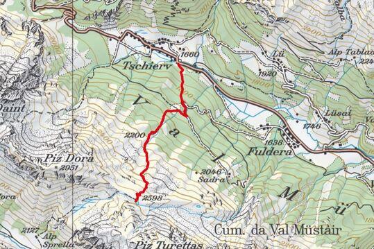 Val Müstair (3)