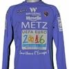 Christophe MARICHEZ : Maillot Metz face à TOURS le 11.09.09