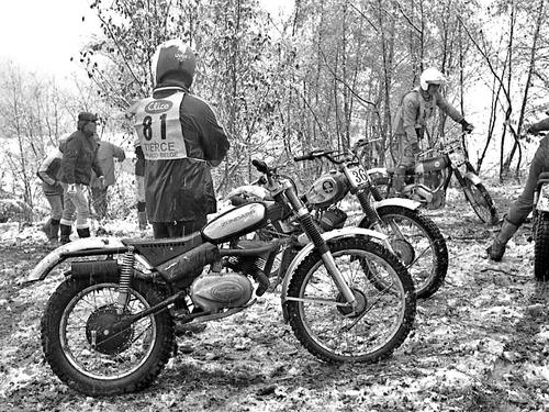 Noir sur blanc : le trial de Mons 1988