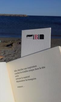 La rentrée poétique de la Boucherie littéraire