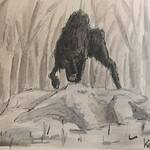 Seb Keihilin - Loup Malefaim