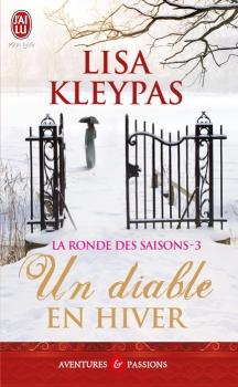 [LC] La ronde des saisons T3 de Lisa Kleypas