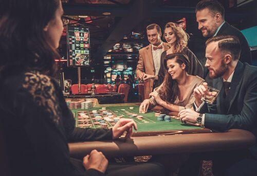 Comment lire les grosses cotes dans un casino