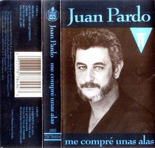 Juan Pardo - Te Ha De Tocar Perder
