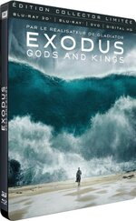 [Blu-ray 3D] Exodus : Gods and Kings