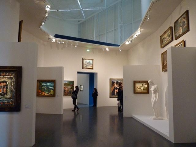 Centre Pompidou Metz 12 19 05 2010