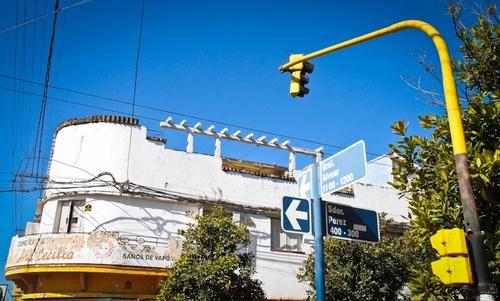 San Salvador de Jujuy: facades, couleurs et soleil