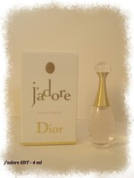 COLLECTION J'ADORE  miniature edt  4 ml