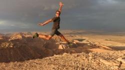 les Mochilas à san Pedro de Atacama