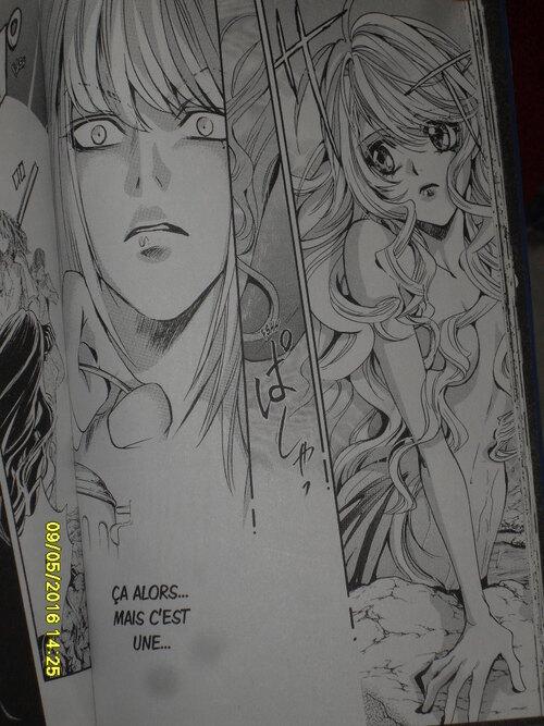 Ludwig Revolution (T1 à T4) & Ludwig Fantasy (T1) - Kaori Yuki