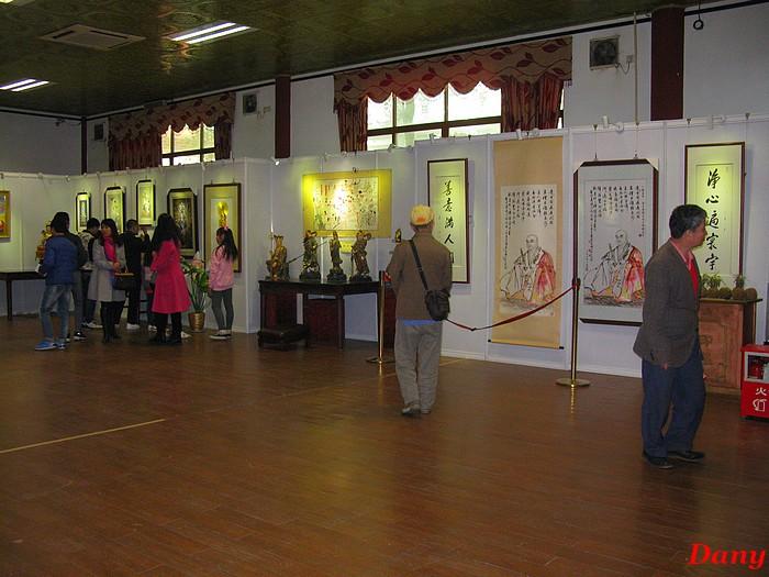 Chine 2015-Temple du Grand Bouddha_02