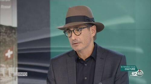JT Télé Suisse 24.10.2017