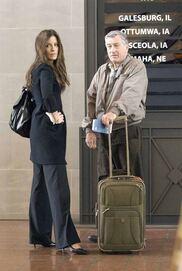 Robert De Niro et Kate Beckinsale