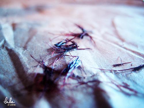 Chroniques Capillaire n°3 - Se couper les cheveux avec le CréaClip