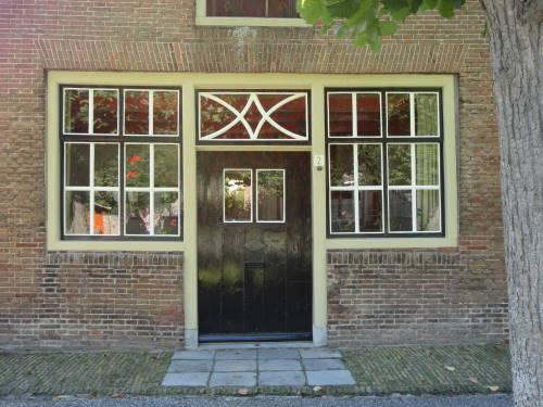 Home sweet home en Flandre