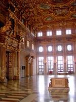 Goldene Kammer in Augsburg