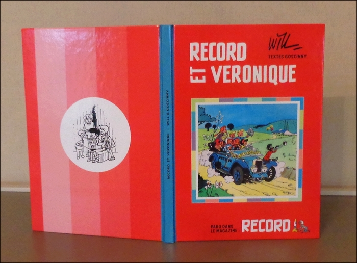 Record & Véronique
