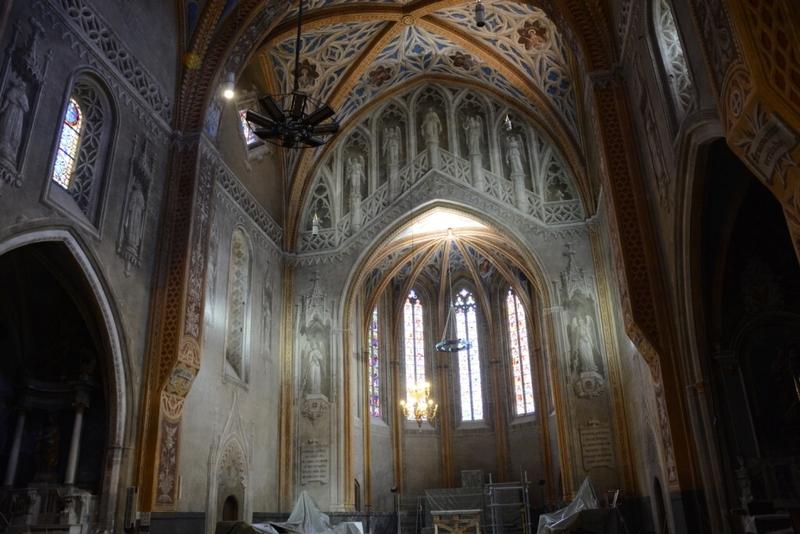 Cathédrale de Lavaur