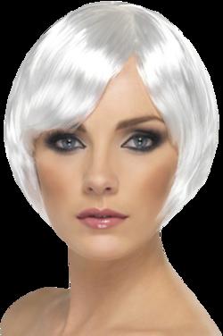 Femme visage
