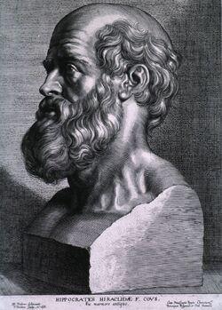 Serment d'Hippocrate...