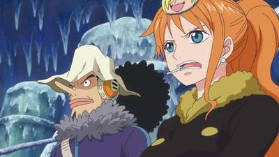 One Piece épisode 589 en VOSTFR
