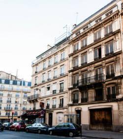 L'histoire du mystérieux immeuble de la rue la Fayette