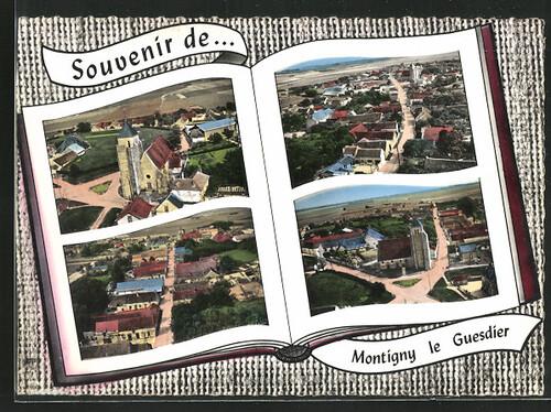 Montigny le Guesdier (77)