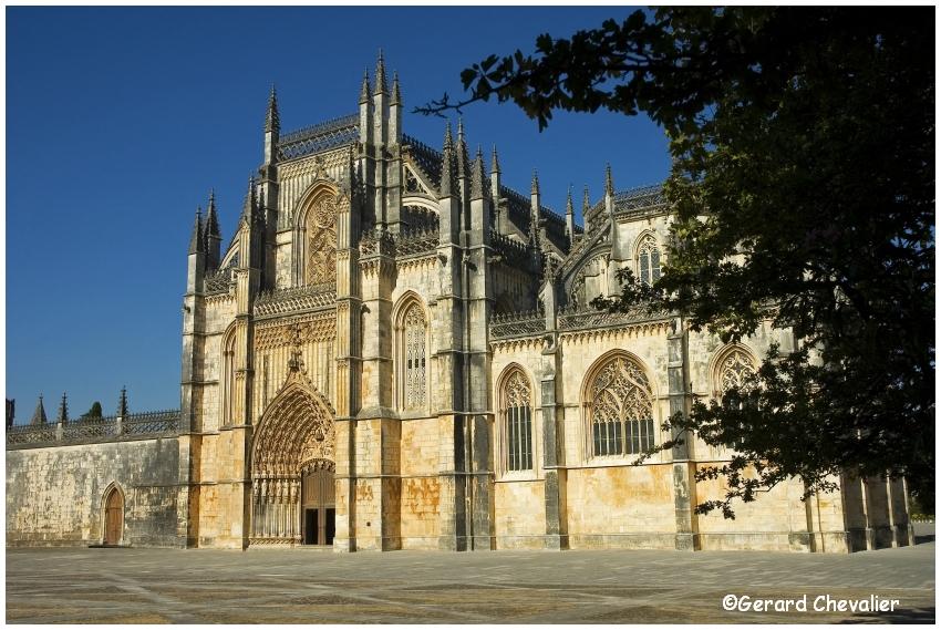 Batalha - Le monastère 2