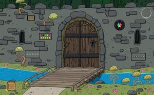 Jouer à Treasure trove escape 2