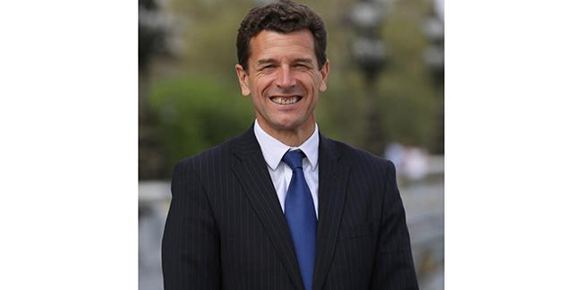 Nouveau Consul de France au Maroc