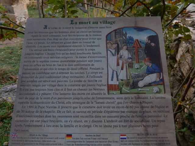 Voyage en Xaintrie Blanche- Cantal et Xaintrie Noire 6/6