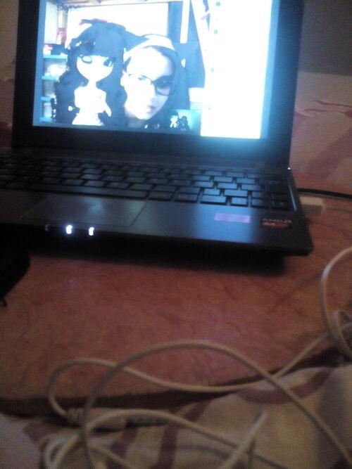 skype avec hikizulisterru