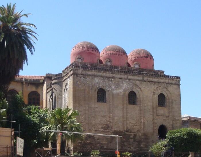 Palerme, San Cataldo