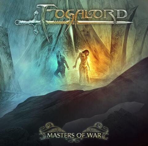 FOGALORD - L'artwork du nouvel album dévoilé