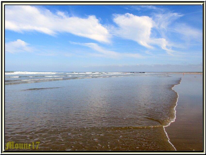 Grandes marées de septembre