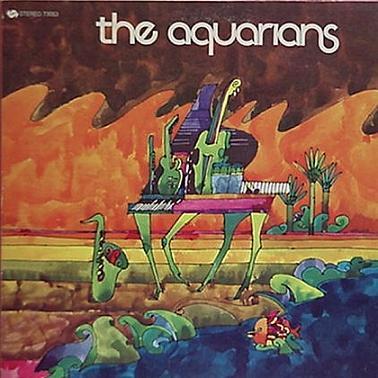 Aquarians(The) - Mucho soul