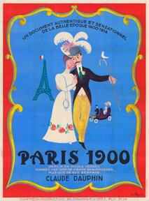 Paris 1900 (1942)