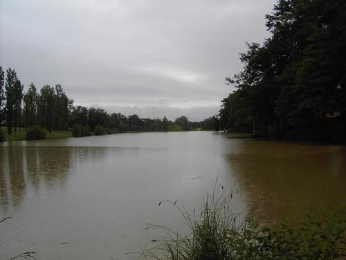 le lac de Luc