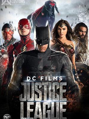 JUSTICE LEAGUE : Après avoir retrouvé foi en l'humanité, Bruce Wayne, inspiré par l'altruisme de Superman, sollicite l'aide de sa nouvelle alliée, Diana Prince, pour affronter un ennemi plus redoutable que jamais. Ensemble, Batman et Wonder Woman ne tardent pas à recruter une équipe de méta-humains pour faire face à cette menace inédite. Pourtant, malgré la force que représente cette ligue de héros sans précédent – Batman, Wonder Woman, Aquaman, Cyborg et The Flash –, il est peut-être déjà trop tard pour sauver la planète d'une attaque apocalyptique…-----... Date de sortie 15 novembre 2017 De Zack Snyder Avec Ben Affleck, Henry Cavill, Gal Gadot plus Genres Action, Aventure, Fantastique Nationalité Américain