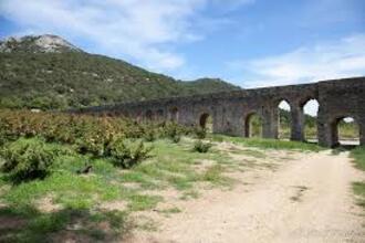 A2B Photos - Aqueduc romain d'Ansignan + usine a Saint-Arnac   Facebook