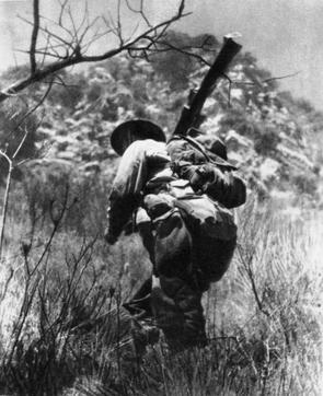 * Etape n° 49 - Alpes Maritimes- 13-27 Avril 1945 -  PEZURBE (BM 21 et Légion) et la Vallée de la Roya (BM 4 et 22e BMNA)