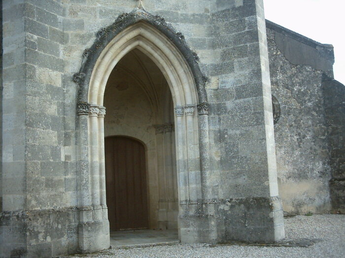 Saint-Pierre-de-Mons