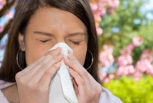 10 Tips Against the Summer Colds