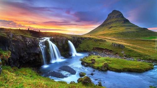 Iceland Aerial 4K - Stefan Forster Photography