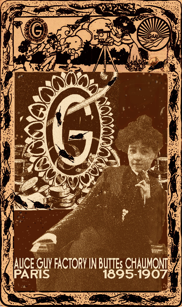 Alice Guy 2008  Alice Guy Jr: