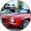 Chevrolet Camaro 1