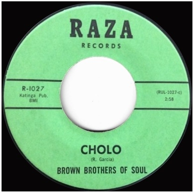 BROWN BROTHERS OF SOUL