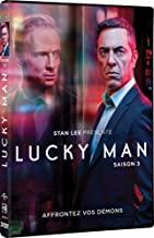 Chronique Lucky Man saison 3 réalisé par Louise Hooper