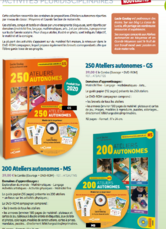 Mes outils MS 2020/2021